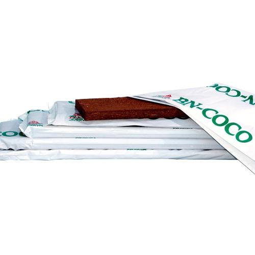 BIO NOVA Coco-Matte, expandiert bei Wasserkontakt, 100 x 15 cm, gepresst