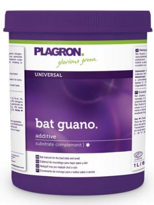 Plagron Bat Guano, NPK 6-15-3, 1 L