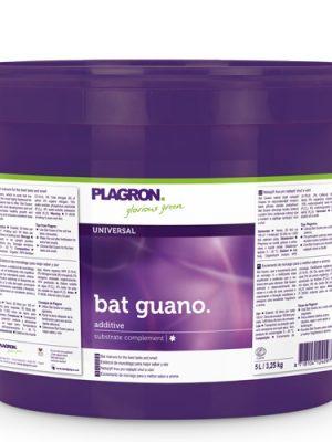 Plagron Bat Guano, NPK 6-15-3, 5 L