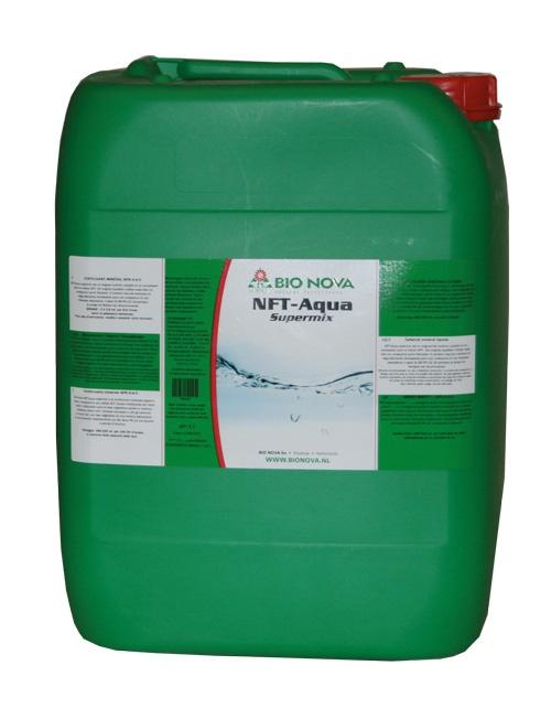 Bio Nova NFT-Aqua SuperMix, 20l