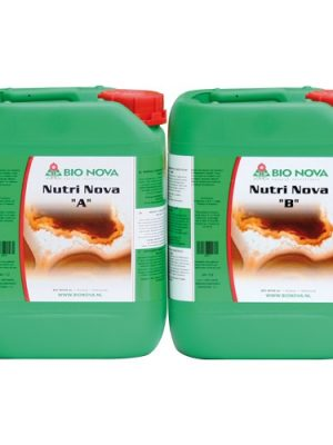 Bio Nova NutriNova A+B, je 5l