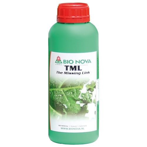 Bio Nova TML - The Missing Link 1l, Blühbooster