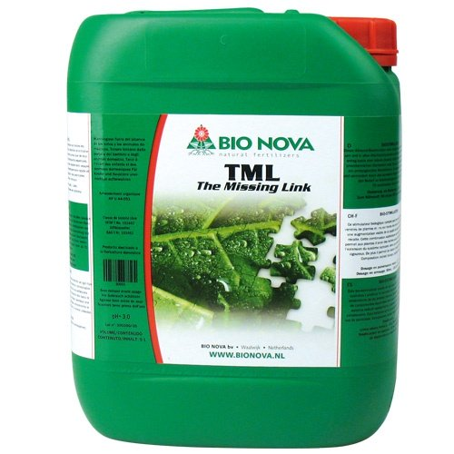 Bio Nova TML - The Missing Link, 5l