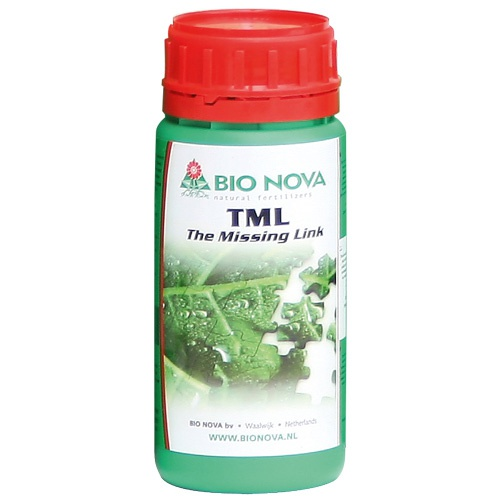 Bio Nova TML - The Missing Link 250ml, Blühbooster