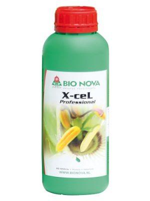 Bio Nova X-ceL, 1l, nat. Wachstums- und Blühstimulator