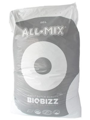 BioBizz All-Mix, 50 L
