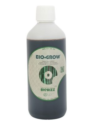 BioBizz Bio Grow, 500ml