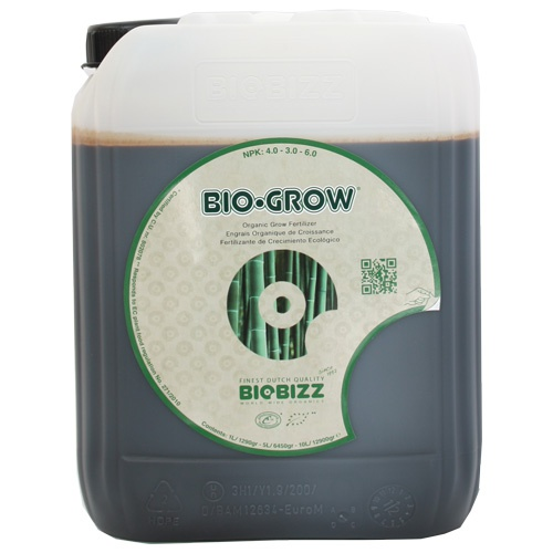 BioBizz Bio Grow, 5l