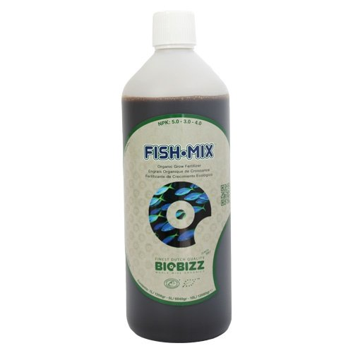 BioBizz Fish-Mix, 1l