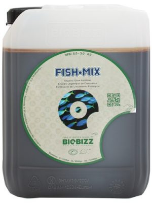 BioBizz Fish-Mix, 5l