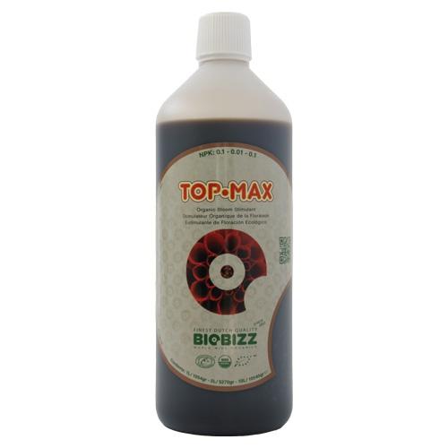 BioBizz Top Max, 1l, Blühstimulator