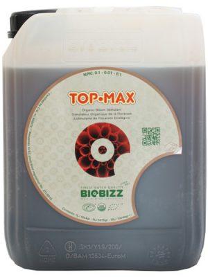 BioBizz Top Max, 5l, Blühstimulator