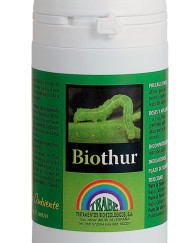 Biothur (Trabe), Bacillus Thuringensis