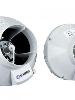 Blauberg Centro, UFO-Lüfter, 200mm, 250mm oder 315mm