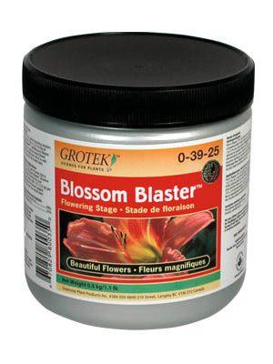Blossom Blaster von Grotek, Blütebooster: 130g, 200g, 300g