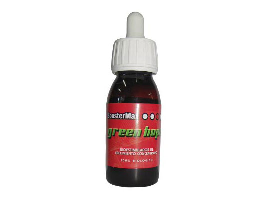 Green Hope BoosterMax, 60ml