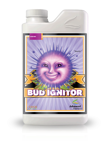 Bud Ignitor (Advanced Nutrients), 250 ml oder 500 ml