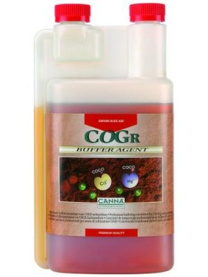 Canna Cogr Buffering Agent, 1 L