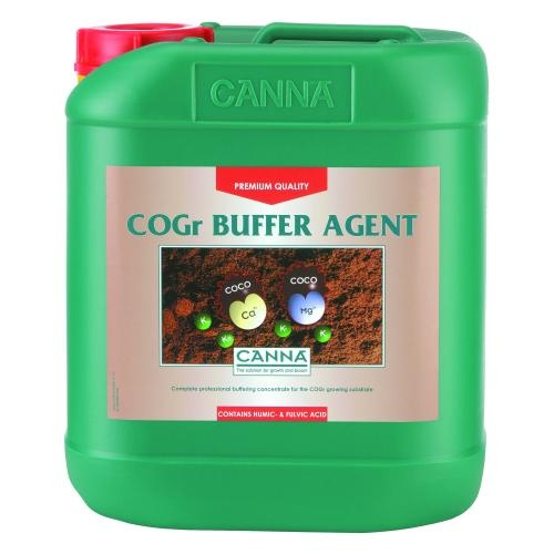 Canna Cogr Buffering Agent, 5 L