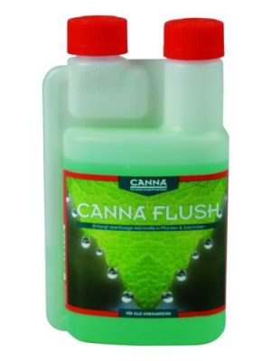 CANNA Flush, 250 ml
