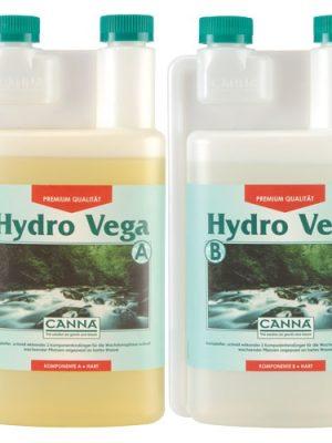 CANNA Hydro Vega A und B, je 1 L