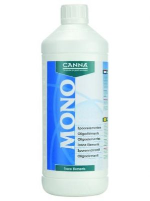 CANNA Spurenelementemix (Trace Mix), 1 L