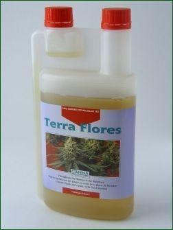 CANNA Terra Flores, 1 L (Blüte)