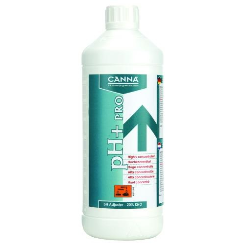 CANNA pH+ PRO 20%, 1 L