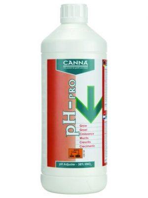 CANNA pH- PRO 38%, 1 L