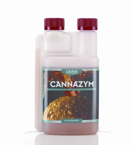 CANNAZYM, 500 ml