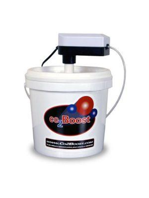 CO2 Boost, mit Eimer und Pumpe (Set)