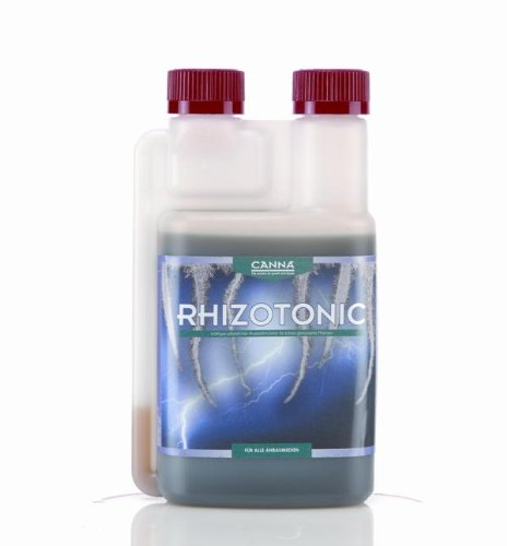 CANNA Rhizotonic, Wurzelbooster, 250 ml
