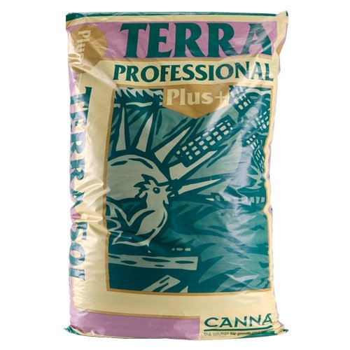 Canna Terra Professional Plus, 50 L