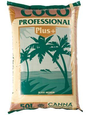 Canna Coco Professional Plus, 50 Liter