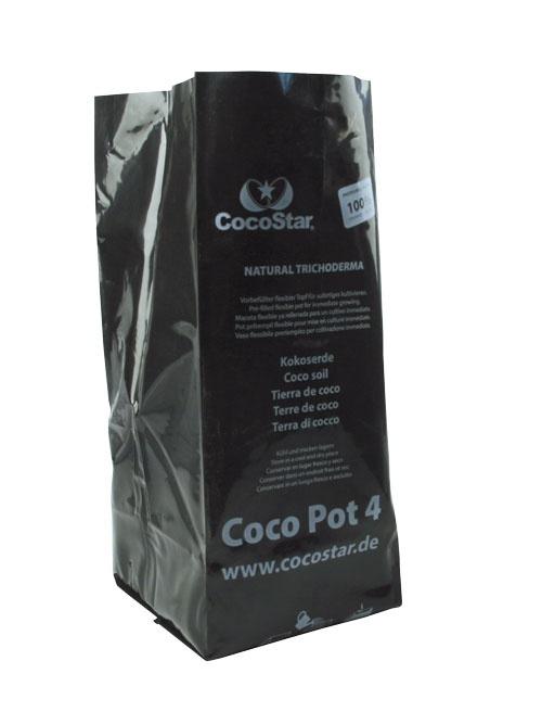 Coco Pot CocoStar, 4 L