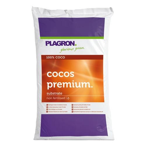 Cocos Premium von Plagron (Cocos), 50 L