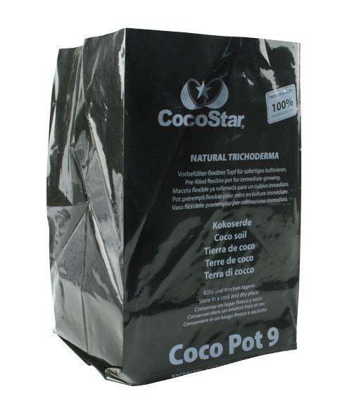 Coco Pot CocoStar, 9 L