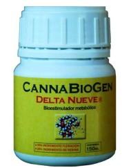 DELTA NUEVE® von Cannabiogen, 150 ml