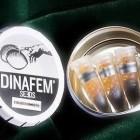 Dinafem Collectors Pack No. 10
