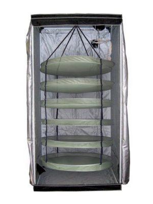 Drybox, bestehend aus LiteBOX und Drynet