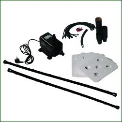 Dutch Pot Conversion Kit 1m²