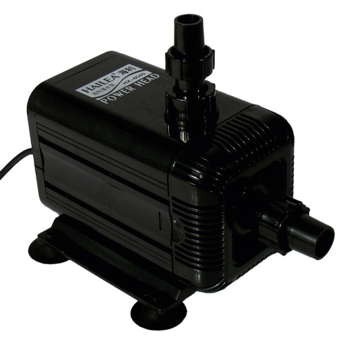 Pumpe GHE HX-6550, 5580 L/h
