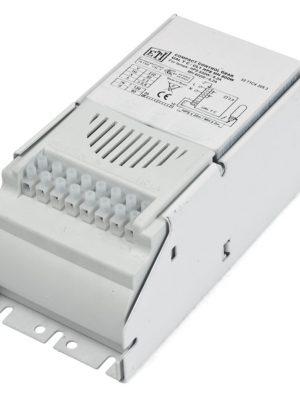 ETI 600W, Vorschaltgerät