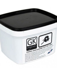 GK-Organics Baumwollsamenpulver