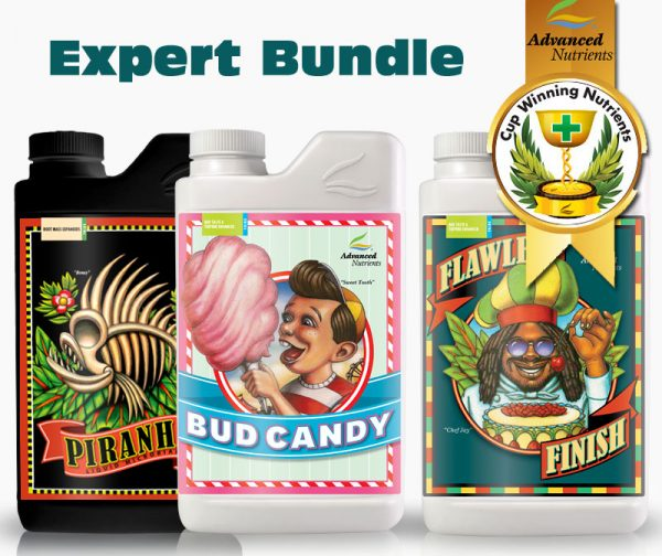 Expert Bundle (Advanced Nutrients), je 1 L