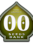 Female Collection #2 (00 Seeds), 6 feminisierte Samen