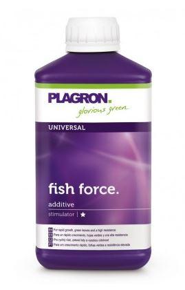 Plagron Fish Force, 500ml