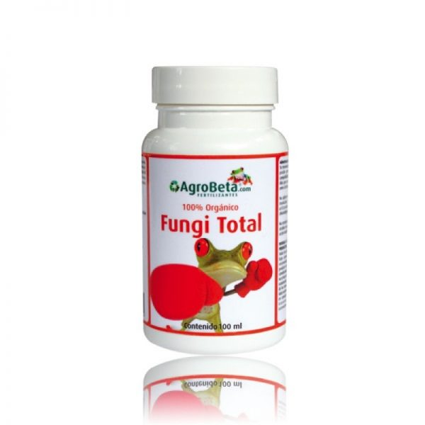 Fungitotal 100 ml - Pflanzenschutz gegen Pilze