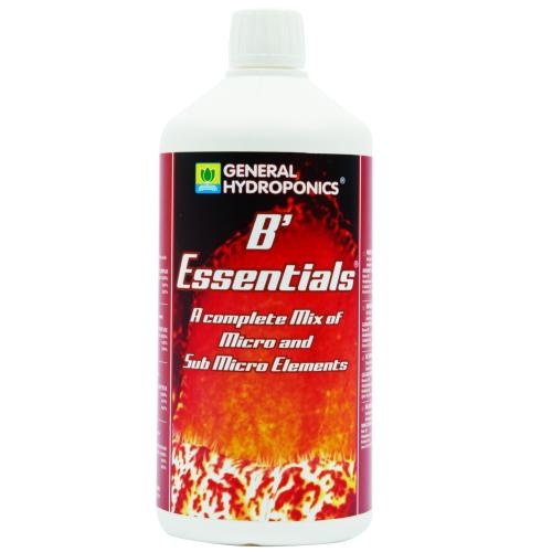GHE Bio Essentials, 1L