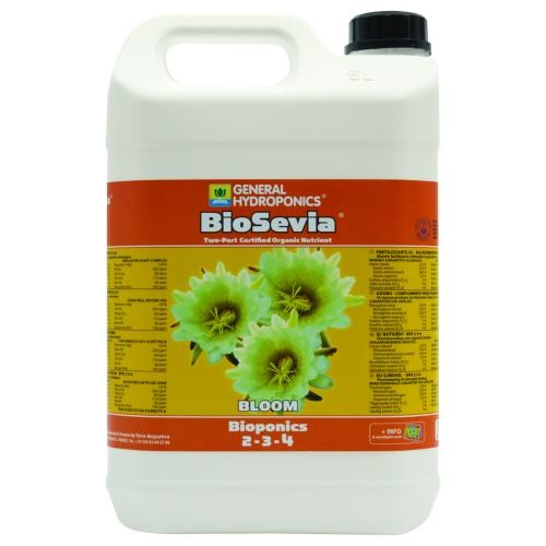 GHE BioSevia Bloom, 5 L